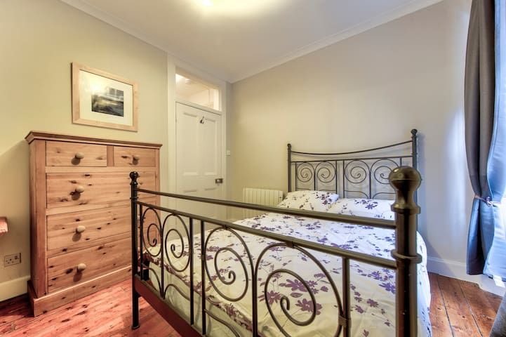 ★Heart of City Centre 1 Bed Apartment (sleeps 4)