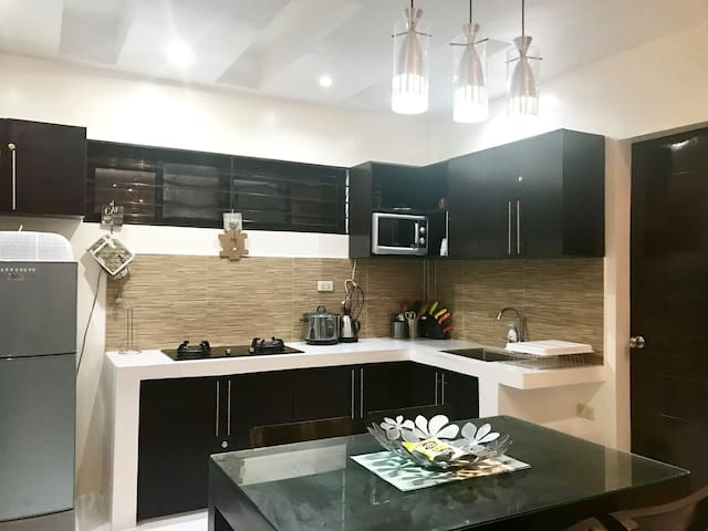 Modern Sanctuary in the Heart of Tagaytay City