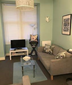 Modern, stylish and great location - Edinburgh - Apartment