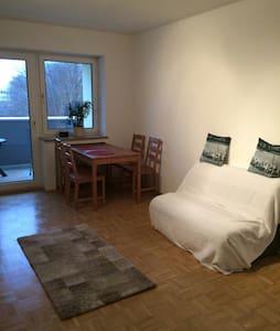 Ruhige Wohnung im Münchner Süden - München