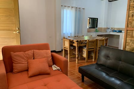 Affordable 2BR Apartment for rent in Gen. Luna