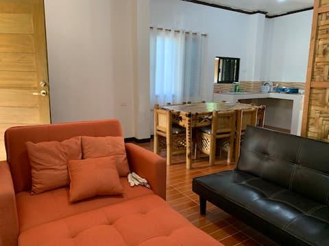 Affordable 2BR Apartment for rent in Gen. Luna