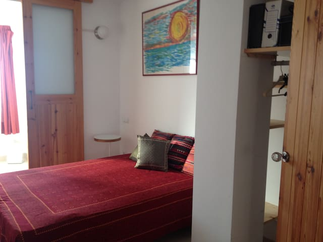 Shinning, Cozy and Quiet penthouse in Palma Center - Palma - Loft