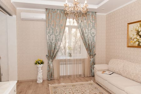 Apartments in the city Dnepr. - Dnipro - Квартира