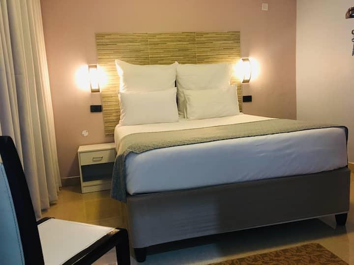 Berkshire Lodge Private Room 5/8