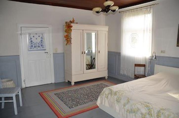 1. Schlafzimmer EG
