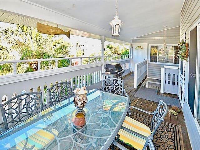 Treasure Island - 3 bedroom home