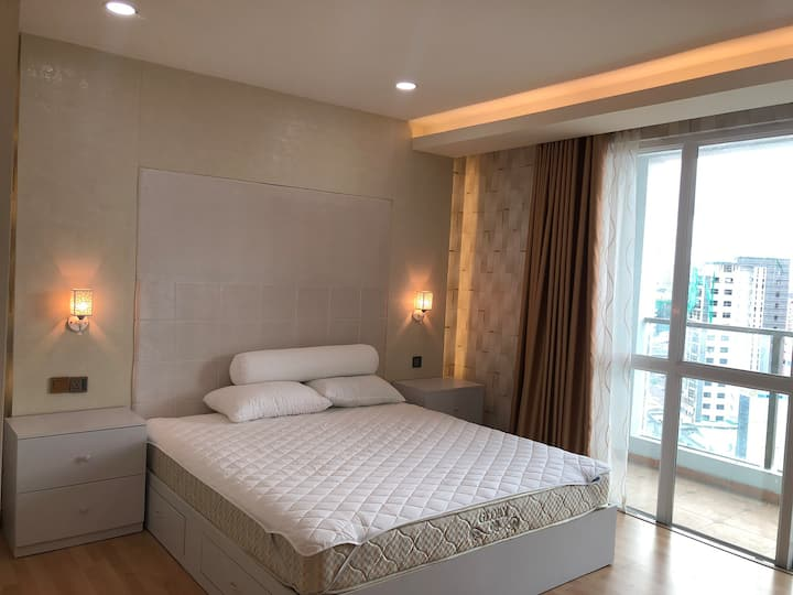 Cozy apartment in the heart of Phnom Penh
