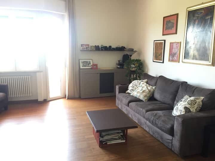 Splendido appartamento vicino ospedale ancona