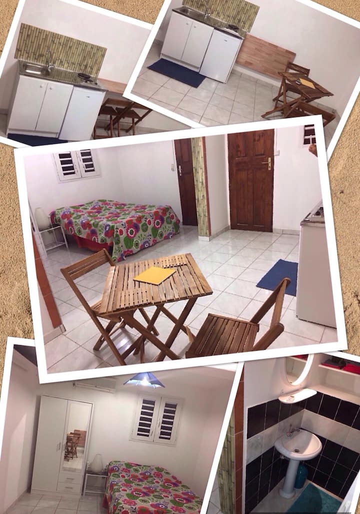 "Appartement ""Doucelette"""