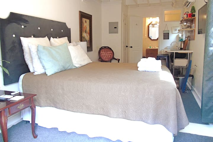 Cute Charleston Retreat! 10 Minutes to Downtown!