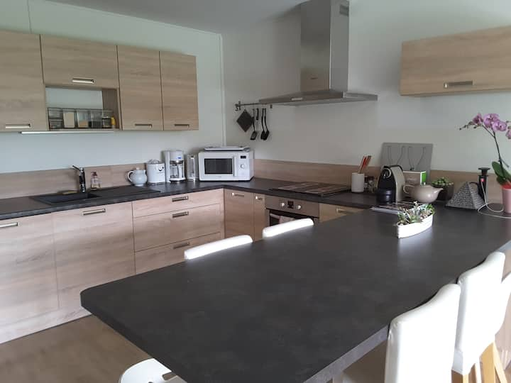 Appartement - LILLE  LOMME