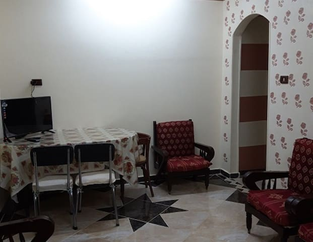 Enjoy Aswan Modern Apartment