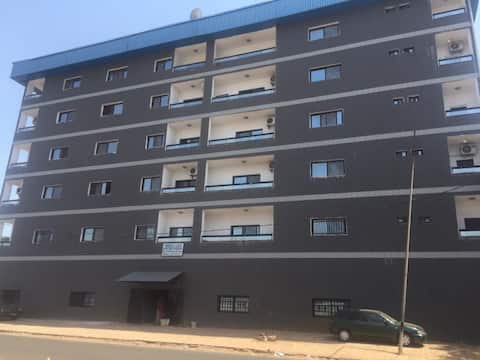 Sunset Apartment, Coronthie/Kaloum, Conakry