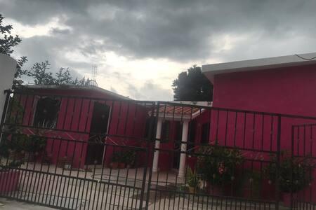 Casa espaciosa en Cosalá, Sinaloa, Mexico