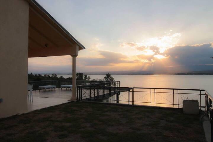 Casa en Lago Los Molinos