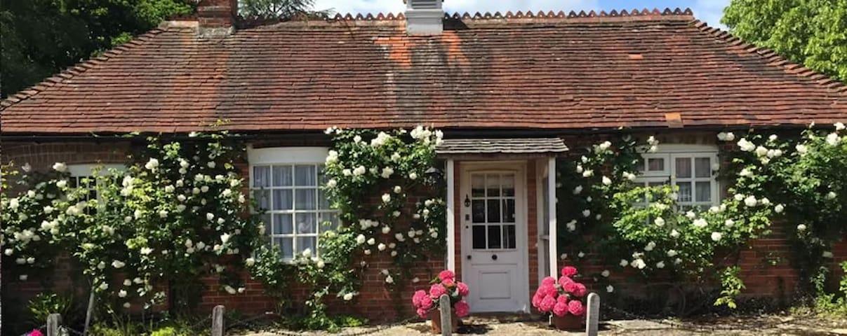 Heywood Cottage