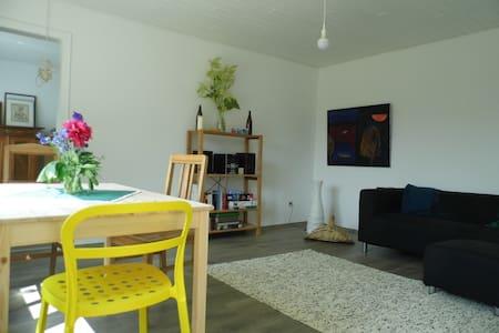 Charmante Ferienwohnung in der Eifel - Apartment