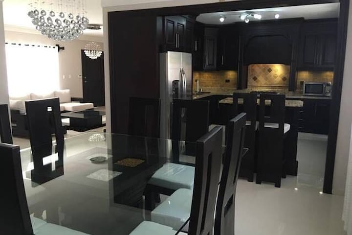Beautiful Home in a Private Gated Residential Area