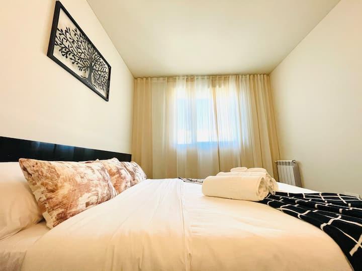 ABC Expo Apartment