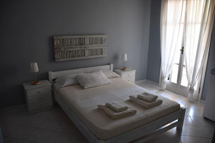 Studios Kostas / Double - Asprogerakata - Apartment