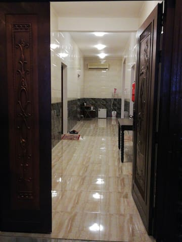 Manah Guest House (12Km from Nizwa Souq)