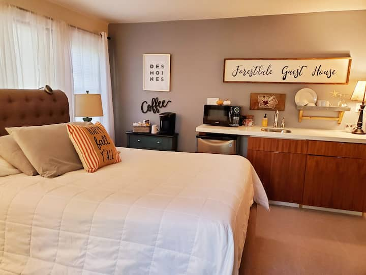 Forestdale Guest House