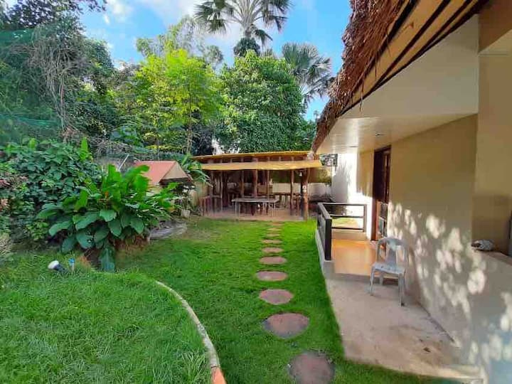 Sergmar Exclusive - Guest Lodge  Lilo-an, Cebu