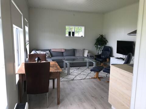 Studio/apartment by the sea