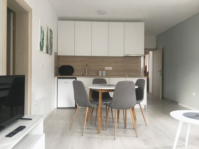 Beautiful New Central Apartment in Stolac