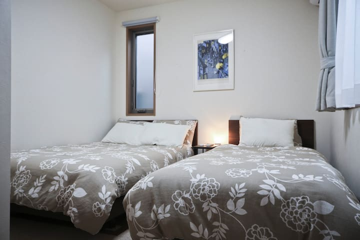 Whole House! 10min to Asakusa on foot!/ 11 people! - Sumida-ku