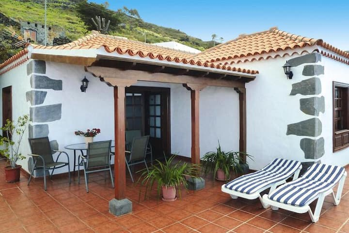 4 star holiday home in Fuencaliente