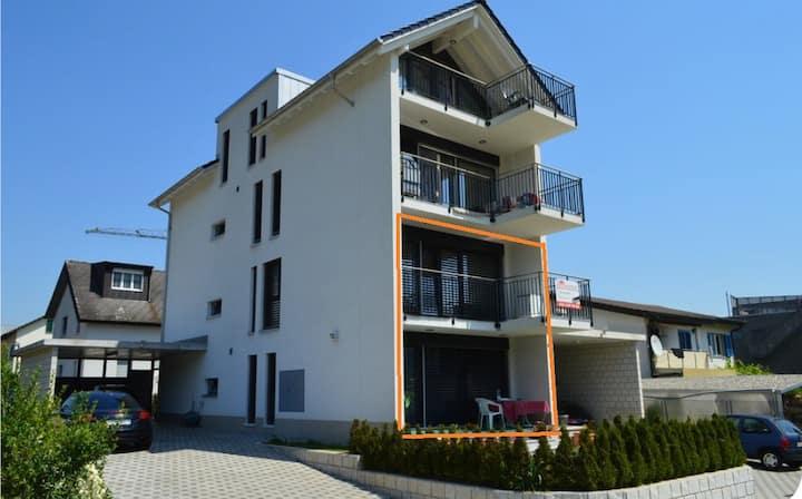 Maegenwil Near Zurich / 2 Bedroom Duplex #1