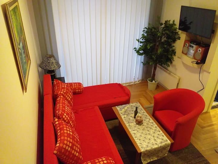 Apartment Cardaci
