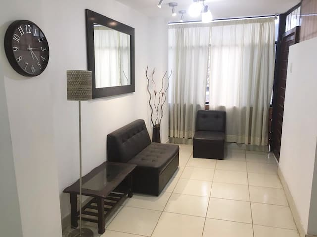Ayacucho, Peru. for Rent Apartment SOL 301