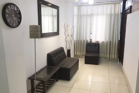 Apartment for rent, Ayacucho,  SOL 301