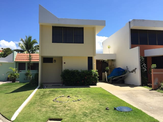 Luquillo Beach Solimar House - Luquillo - Villa