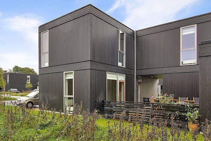 Dejligt stort familiehus - Kvistgård - Casa