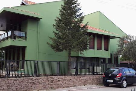 akcay villa - Akçay Belediyesi - Вилла