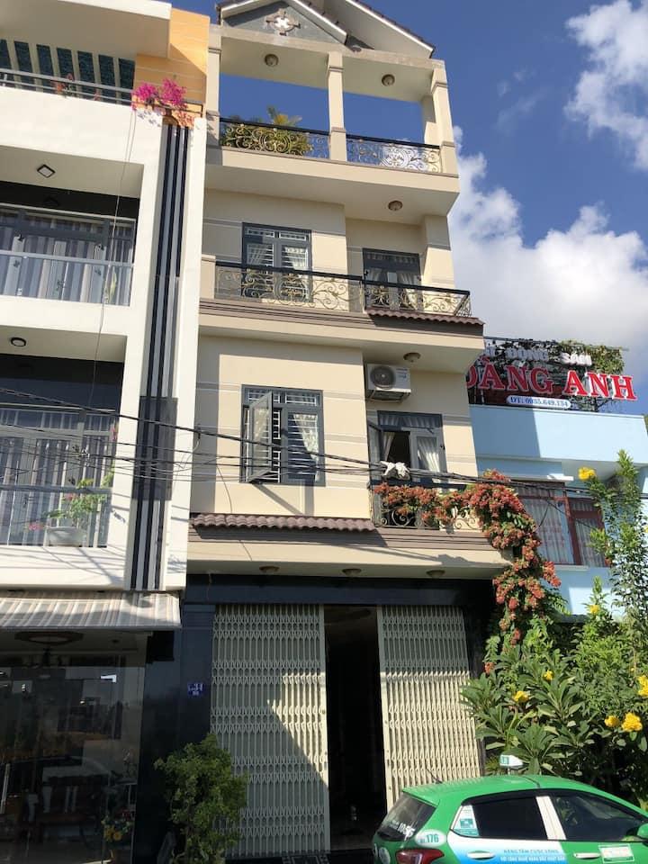 [Quy Nhon ]ROOM SKYVIEW NEAR BEACH- 30% Discount