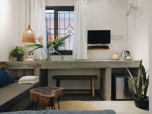 ChiuchiuZOE - Cozy Suite