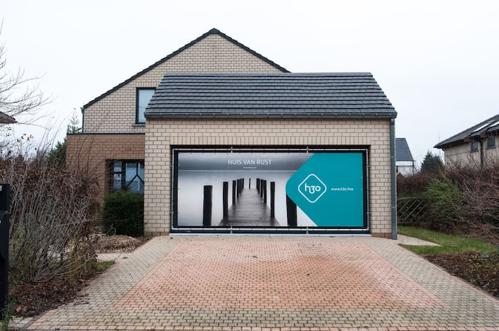 Huis van Rust - Lebbeke