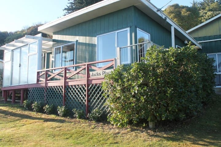 Jacks  Place Moeraki