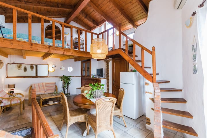 Beautiful loft in Sant'antioco