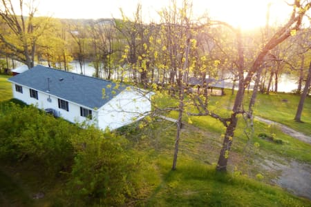 Whitewater River House