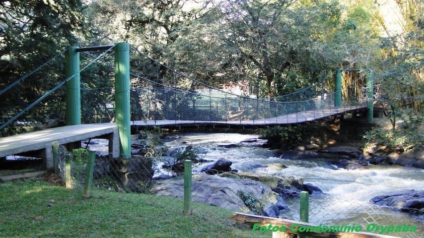 Monte Alegre - Paraíso Verde e Turístico.