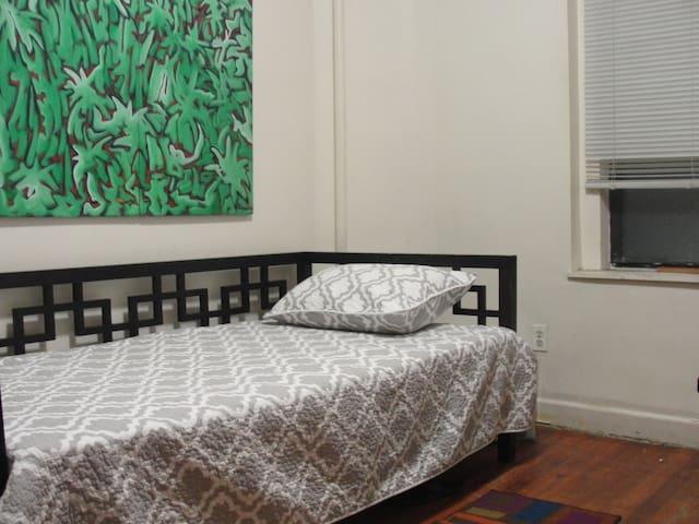 Private room, New York, Queens. - Queens - Apartamento