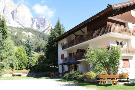 Appartamento a Corvara in Badia - Corvara In Badia - Apartment