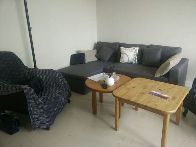 Appartement cosy a 30 km de Paris - Saint-Michel-sur-Orge - Apartemen