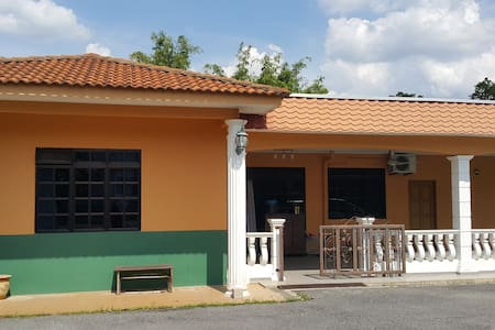 Homestay Kuala Klawang, Jelebu, Negeri Sembilan